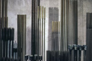A New Box Set Captures Harry Bertoia at the Sonambient Barn - Photo 6 of 14 -