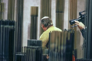 A New Box Set Captures Harry Bertoia at the Sonambient Barn - Photo 7 of 14 -