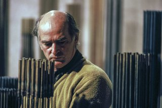 A New Box Set Captures Harry Bertoia at the Sonambient Barn - Photo 10 of 14 -