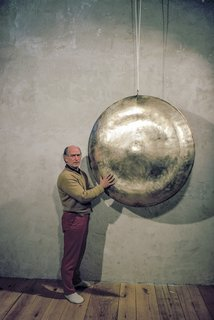 A New Box Set Captures Harry Bertoia at the Sonambient Barn - Photo 12 of 14 -