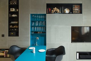 A Tiny Apartment in Slovakia Makes Clever Use of Space - Photo 4 of 7 -