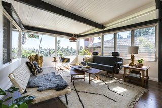 A Renovated Midcentury Home in L.A. With Timeless Details Asks $1.3M