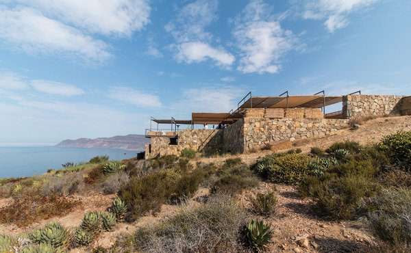 A Powerful New Project in Baja California Involves 44 Renowned Architects