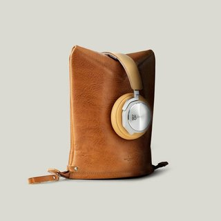 Hard Graft Peak Headphone Case