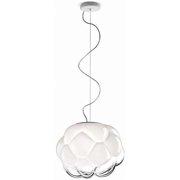 Cloudy Pendant by Fabbian