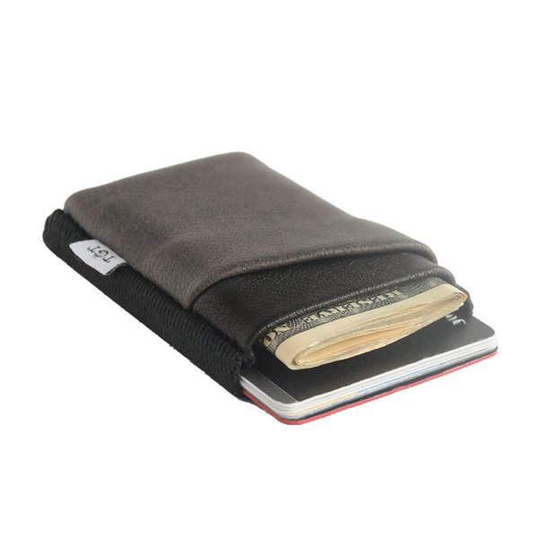 TGT Tight Wallet - Onyx Deluxe