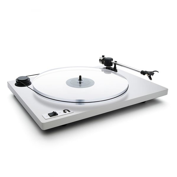 U-turn Audio's Turntables