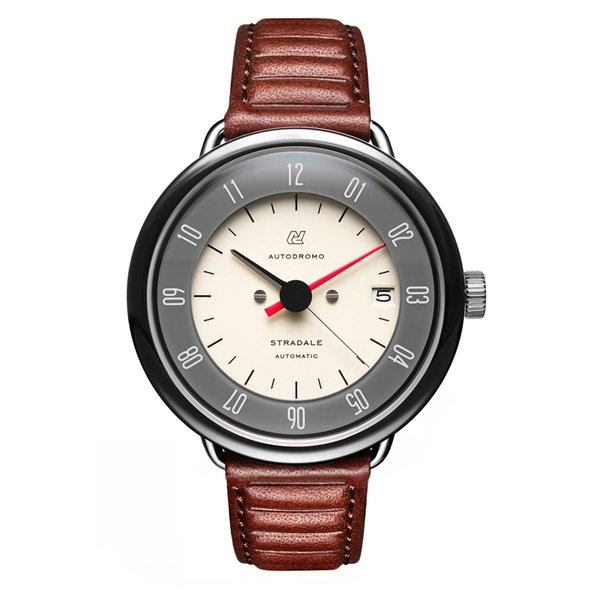 Autodromo Stradale Watch
