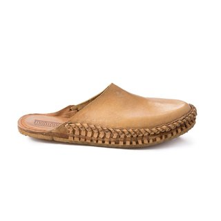 Mohinders Men's City Slipper – Solid