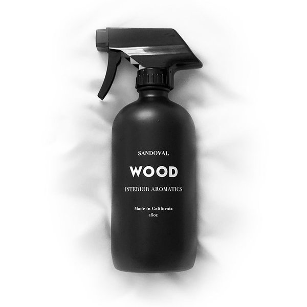 Sandoval Wood Interior Aromatic Spray