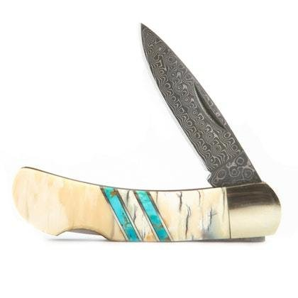Santa Fe Stoneworks Pocket Knives