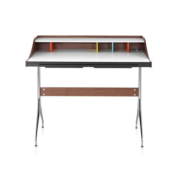 Nelson Swag Leg Desk By YLiving