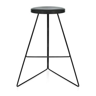 Greta De Parry Coleman Bar Stool