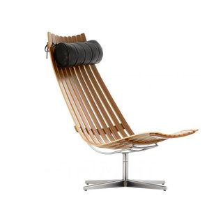 Scandia Senior Easy Chair