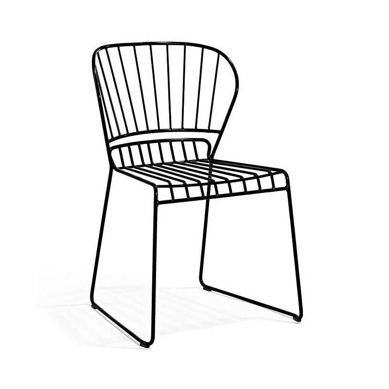 Terrific Skargaarden Reso Dining Chair By Lumens Dwell Uwap Interior Chair Design Uwaporg