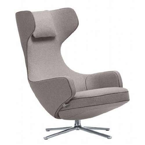 Grand Repos Chair by Vitra