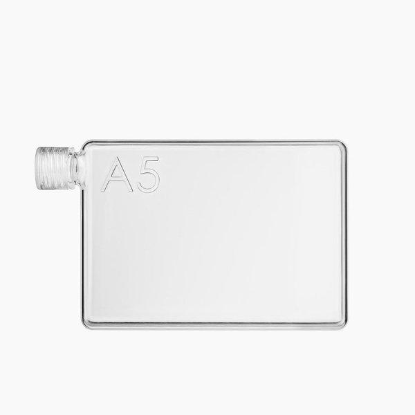 Memobottle A5 Water Bottle