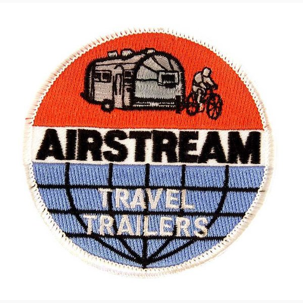 Airstream Trailer Patch