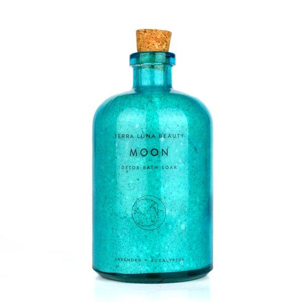 Moon Detox Bath