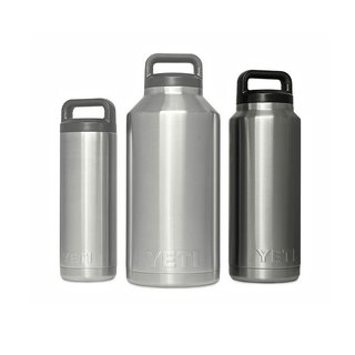 Insulated Bottles from Yeti Coolers