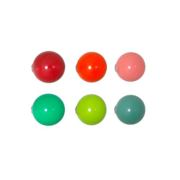 Vitra Coat Dots