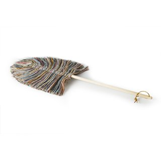 All Wool Dry Mop and Hand Duster