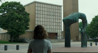 Get an Exclusive Sneak Peek of a New Short Film on Columbus, Indiana