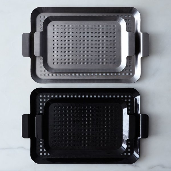 Companion Group Grilling Grids (Set of 2)