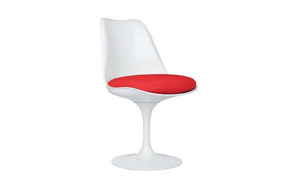 Knoll Saarinen Tulip Armless Chair