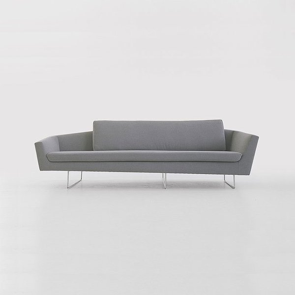 David Weeks Studio Sculpt Sofa