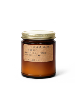 P. F. Candle Co. No. 21: Golden Coast