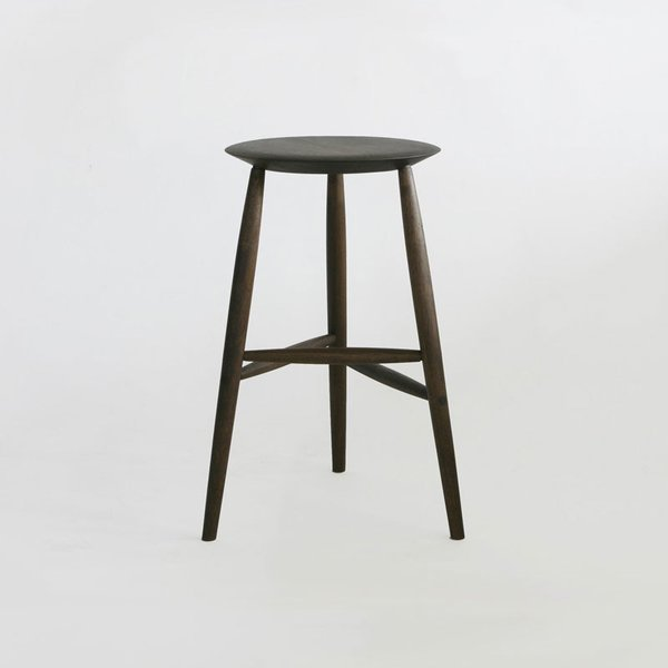Sawkille Co. Tall Stool