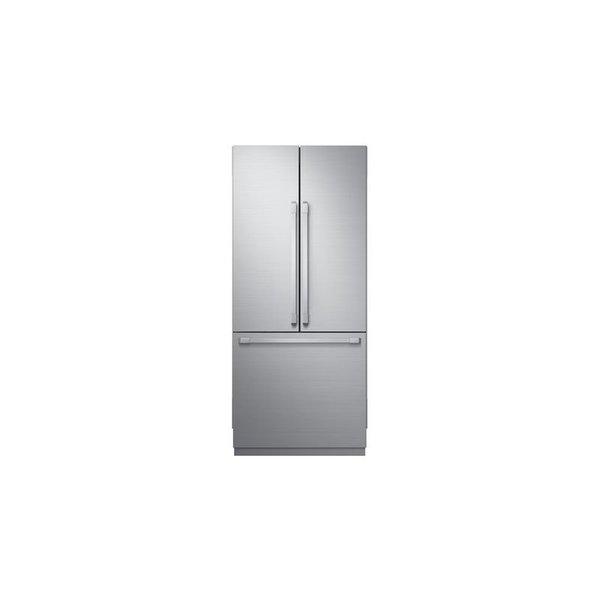 Dacor Built-in French Door Bottom Freezer