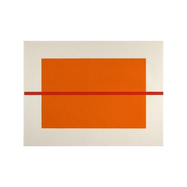 Untitled (Shellmann 194) by Donald Judd
