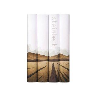 John Steinbeck California Field Book Set
