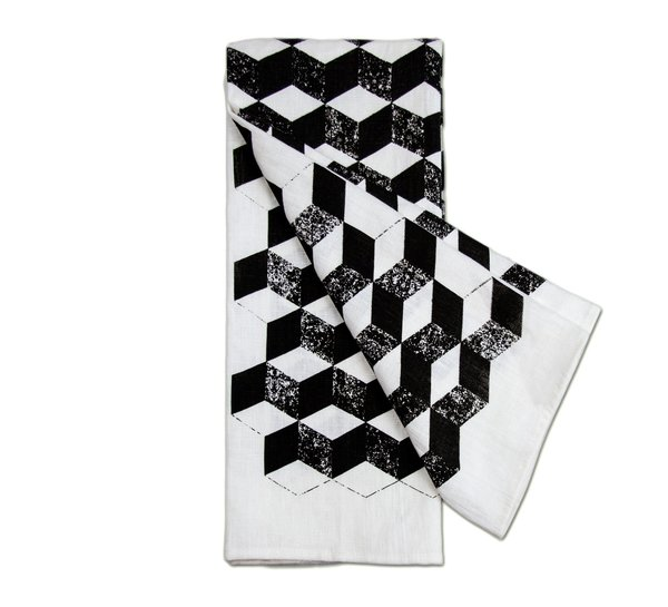 Taormina Tea Towels Set
