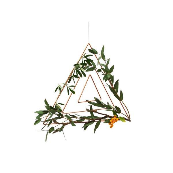 RoCo Copper DIY Wreath Kit