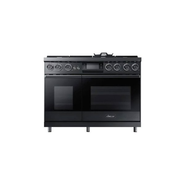 Dacor Modernist  Pro Dual-Fuel Steam Range
