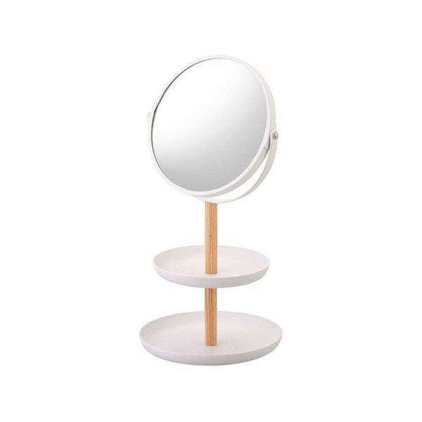 Yamazaki Tiered Vanity Mirror