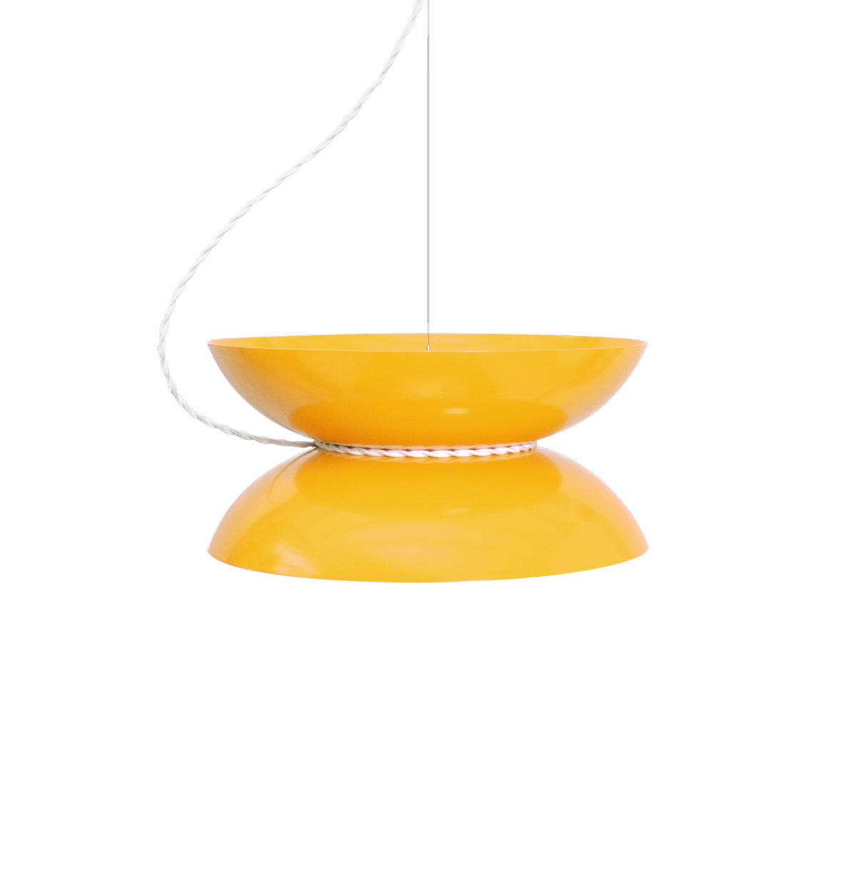 Photo 1 of 1 in Stuff Yoyo Pendant Light