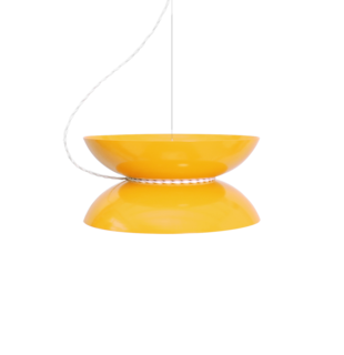 Stuff Yoyo Pendant Light
