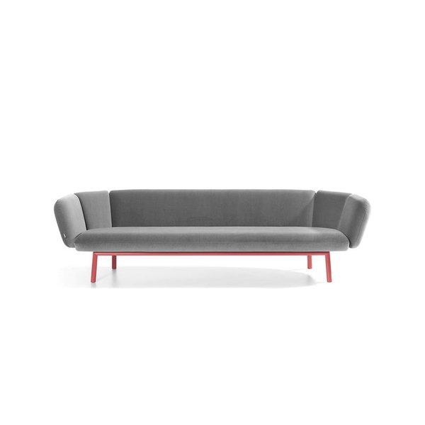 Artifort Bras 3 Seat Sofa