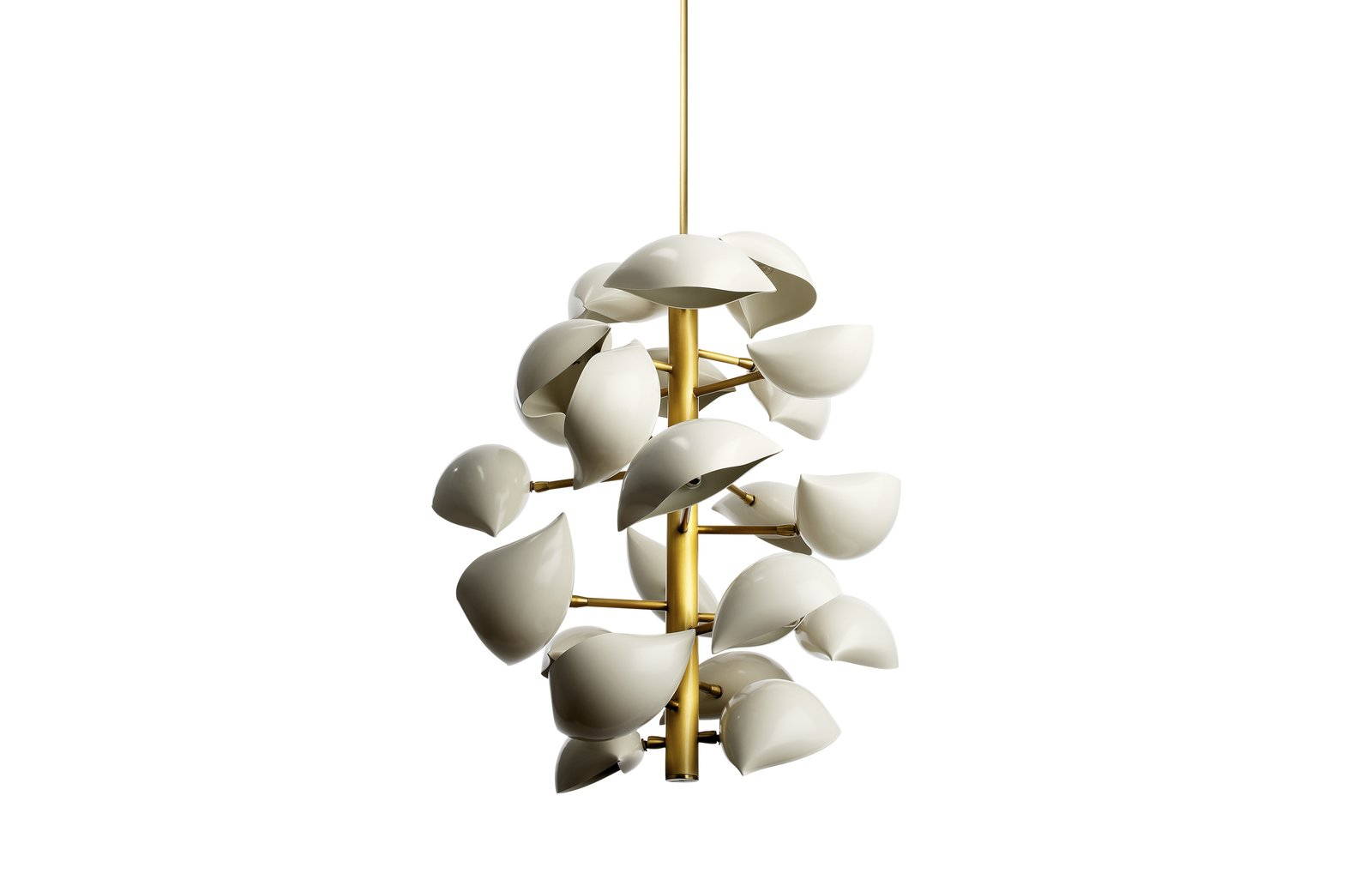 David Weeks Studio Lapa Pendant