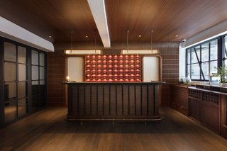 Tour a Newly Renovated Hotel Inspired by Hong Kong's Maritime History - Photo 1 of 22 -