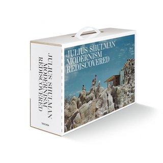 朱利叶斯·舒尔曼:现代主义的重新发现(3卷)