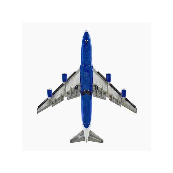 Jeffrey Milstein – British Airways Boeing 747-400