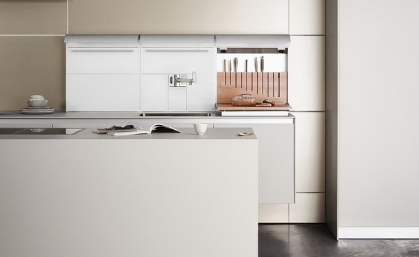 Bulthaup B3 Kitchen