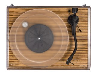 Why the Crosley C20 Turntable Should Be on the Design and Music Lover's Wish List - Photo 2 of 4 -