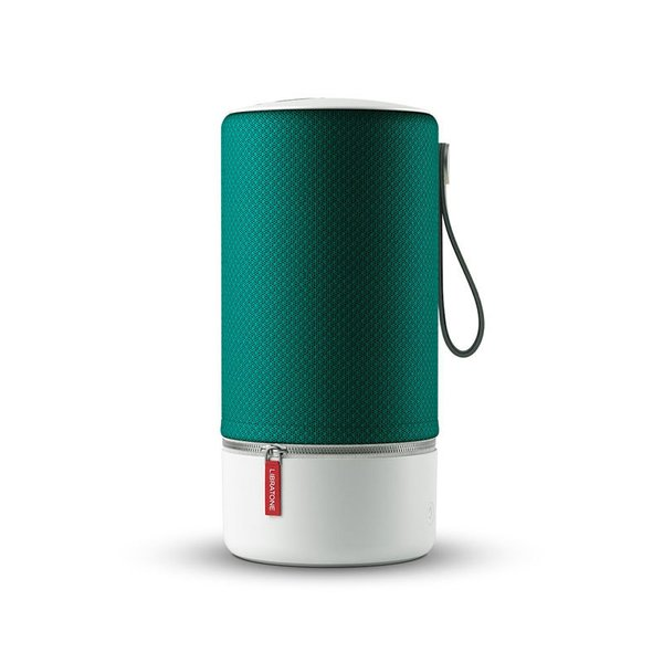 Libratone ZIPP Portable WiFi + Bluetooth Wireless Speaker