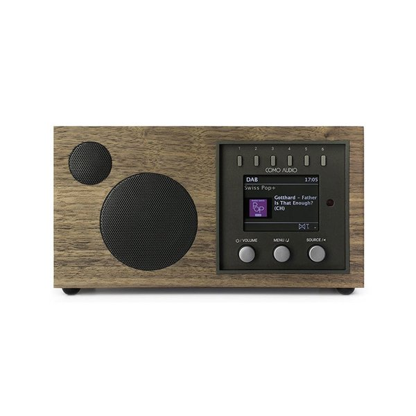 Como Audio: Solo - Wireless Music System